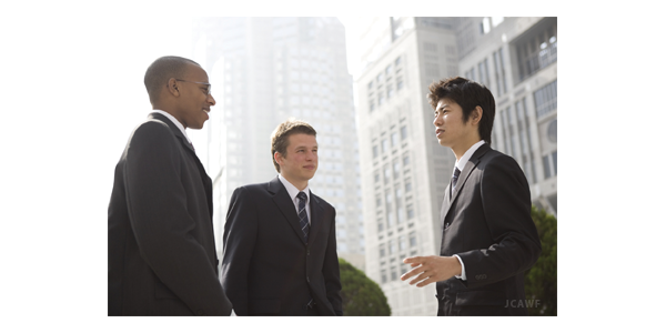 Symposium on Global Opportunities through Japanese Language